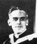 Rev. Albert Hutchinson