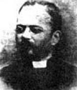 Rev. Joseph Passmore